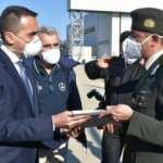 Türkiye'nin gönderdiği tıbbi yardım, İtalya'ya ulaştı