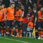 UEFA'dan Başakşehir'e para cezası!