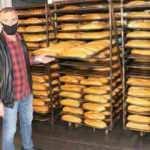31 ilde ekmek dağıtımı bugün de sorunsuz devam ediyor
