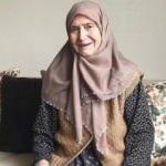 86 yaşında koronayı yendi, beyin kanaması geçirdi
