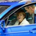 Alman otomotiv endüstrisinden Merkel'e 'korona' mektubu