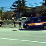 Amasya'da bir köy daha karantinaya alındı