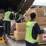 Ermenistan'a tıbbi yardım gönderen Çin'e 'Ağrı' tepkisi