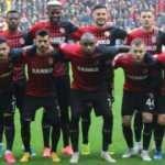 Gaziantep FK'da futbolculara seyahat izni verildi