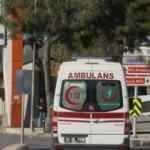 İstanbul'da otomobil durağa daldı: 1'i ağır 3 yaralı