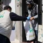 İHH Türkiye'de 15 bin yetime sahip çıkıyor