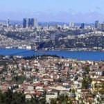İstanbul Boğazı'nın rengi şaşırttı!