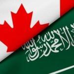 Kanada geçmişi çabuk unuttu! Çarpıcı Suudi Arabistan kararı