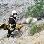 Kekik toplarken yamaçtan düşerek hayatını kaybetti