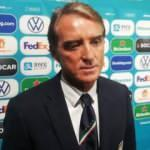 Mancini: EURO 2020'nin ertelenmesi bize avantaj sağladı