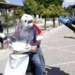 Muğla'da motosikletlere 2 kişi binmek yasaklandı
