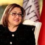 Fatma Şahin: Borçlu belediyelerden kesinti yapılmayacak