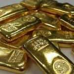 Türkiye'nin martta altın ithalatı 26,3 ton oldu