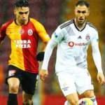 Beşiktaş'ta Victor Ruiz için umut ışığı
