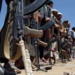 Yemen'de Husilerden 'Arap koalisyonu ateşkese uymuyor' suçlaması