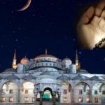 2020 Ramazan İmsakiyesi! İlk iftar saat kaçta? İstanbul imsakiyesi sahur ve iftar saati