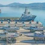 ABD'den Yunanistan'a harp gemisi jesti! 'Erdoğan'a karşı önemli destek'