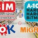 A101 BİM ŞOK, Migros yarın açık mı? 19 Nisan Marketler açık olacak mı?