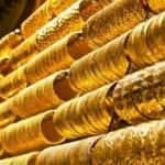 Altın fiyatı ne kadar oldu! 17 Nisan 2020 Gram Altın Çeyrek Altın ne kadar oldu?