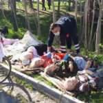 Yaşlı vatandaşlar son anda kurtarıldı! Ankara'da can pazarı