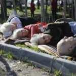 Ankara'daki yangın ile ilgili Bakanlık'tan açıklama