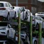 Avrupa'da otomobil satışları yüzde 52 azaldı