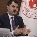 Bakan Kurum açıkladı: 81 ilde kurulacak, 2 yeni müdürlük
