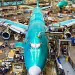 Boeing, haftaya üretime başlıyor