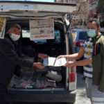 CHP'li belediyeler yandaş gazeteleri dağıtmıştı: Vefa Destek gruplarından anlamlı hareket