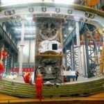 Çin, dünyanın en büyük makinesini üretti!