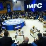 Dünya Bankası-IMF Bahar Toplantıları bugün başlıyor