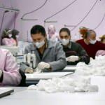 'Gerekirse günde 50 milyon maske üretiriz'