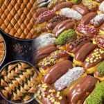 Hangi tatlı kaç kalori? En fazla kalorili ve en az kalorili tatlılar! Kalori hesaplama cetveli