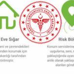 Hayat Eve Sığar uygulaması nasıl indirilir? Koronavirüs risk haritası görüntüleme