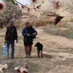 İstanbul'dan kaçıp Nevşehir'de kurdukları çiftlikte doğayla baş başa yaşıyorlar