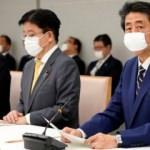Japonya'nın tamamında OHAL ilan edildi
