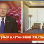 Kılıçdaroğlu dakikalar içinde kendini böyle yalanladı