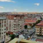 Konut satışları Sivas'ta arttı