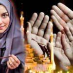 Ramazan ayında yapılacak ibadetler! Ramazanda okunacak en faziletli dua ve tesbih zikirleri