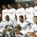 Real Madrid efsanelerinin eşyalarını satıyor