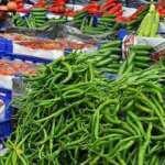 Sebze, meyve üretiminde koronavirüs hassaslığı