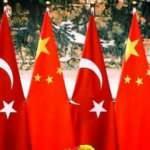 Skandal sonrası Türkiye izahat istemişti! Çin'den beklenen cevap geldi