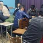 Sosyal mesafe kuralına uymayan 21 kişiye 25 bin TL ceza