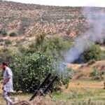 Türkiye destekli UMH kuvvetleri 7 cephede ilerliyor