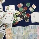 Villaya kumar baskını: 18 kişiye 84 bin lira ceza