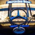 Mercedes'ten 150 adet medikal kabin