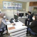 Gaziantep Büyükşehir, 417 kişiye iş kapısı oldu