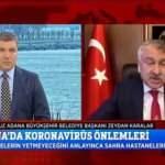 Adana Büyükşehir Belediyesi'nde skandal! Vatandaş yalanladı