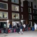 AFAD: Yurtlarda karantinaya alınanlardan 32 bin 763'ü tahliye edildi