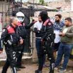 Antalya'da sokağa çıkan 4 kişiye 3 bin 150'şer TL ceza